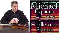 bola extraible cuerda Mi de varias cpas de acero esta/ñado Thomastik Cuerda para viol/ín 3//4 Vision medio