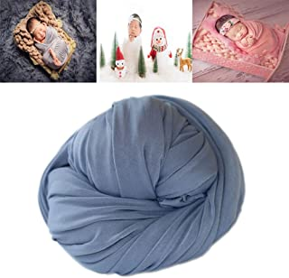 Newborn Photography Stretch Wrap Boy Girl Baby Wraps Photography Props Bbaby Photo Prop Stretch Blanket
