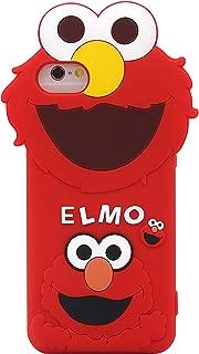 Best elmo iphone case Reviews