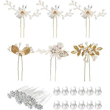 Unique Clear Crystal Rhinestone Bow Flower Glam Elegant Hair Clip Barrette Wedding Bride Bridal Formal  Hair Clip  hair Accessories A967