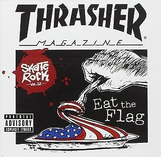 Thrasher Magazine Presents: Skate Rock 12