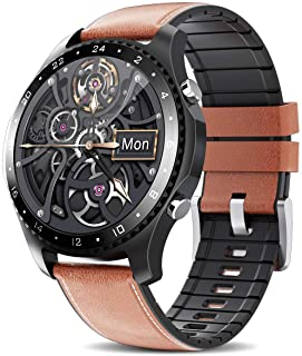Smart Watch 2021,Smart Watch with Call,Health and Fitness Smartwatch with Sleep Tracker,App...