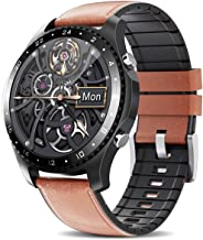 Smart Watch 2021,Smart Watch with Call for Men,Health and Fitness Smartwatch for Android iOS Phones with Sleep Tracker,App...