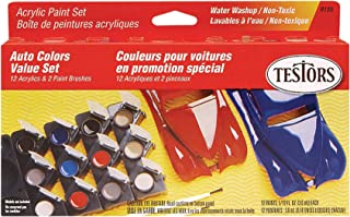 Best model car kits paint and glue Reviews