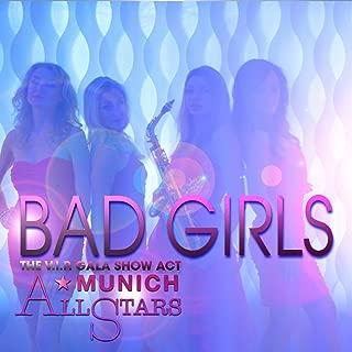 Bad Girls (Karaoke Instrumental Playback Edit Originally Performed By Donna Summer)