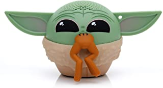 Bitty Boomers Star Wars: The Mandalorian - Grogu with Snack - Mini Bluetooth Speaker