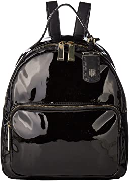 Julia Patent Backpack