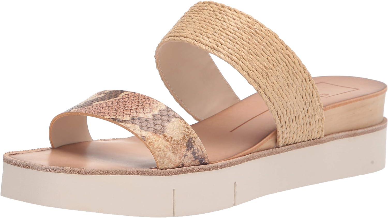 Dolce Vita Women's Parni Slide Sandal