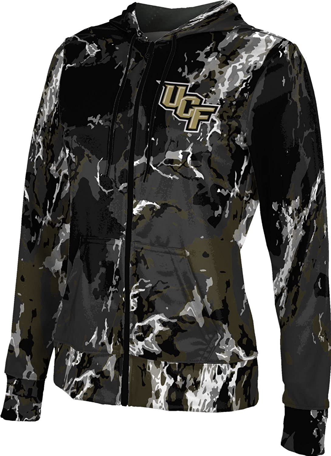 ProSphere Selling rankings University of Central Florida Women's S Hoodie Zipper Lowest price challenge