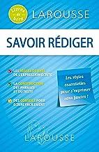 Livres Savoir rédiger PDF