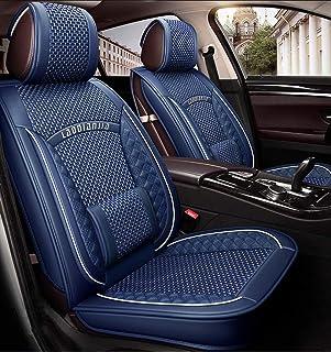 Coprisedili AUTO PER BMW x5 Universal 1+1 ANTERIORI NERO Coprisedili SEGGIOLINO AUTO AUTO