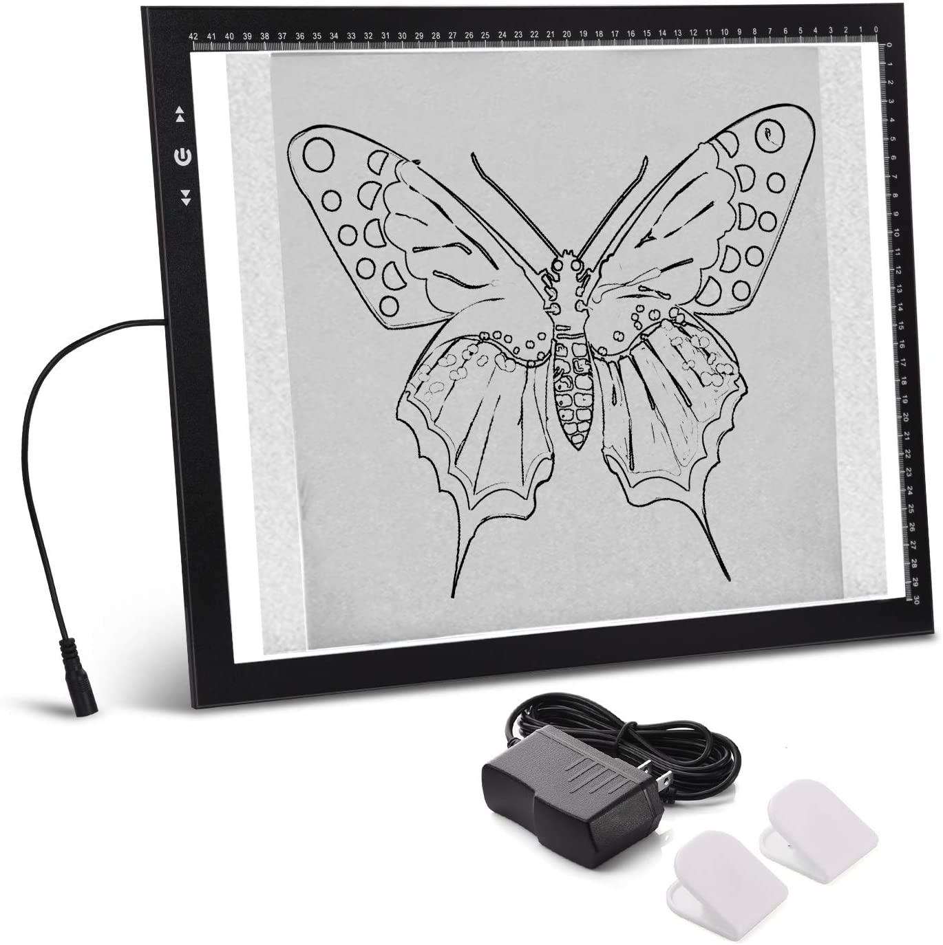 A3 Light online shopping Max 62% OFF Box Pad Aluminium Frame Super Touch 11W Dimmer Br