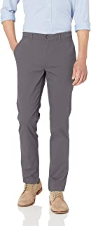 Amazon Essentials Men's Skinny-fit Broken-in Chino Pant