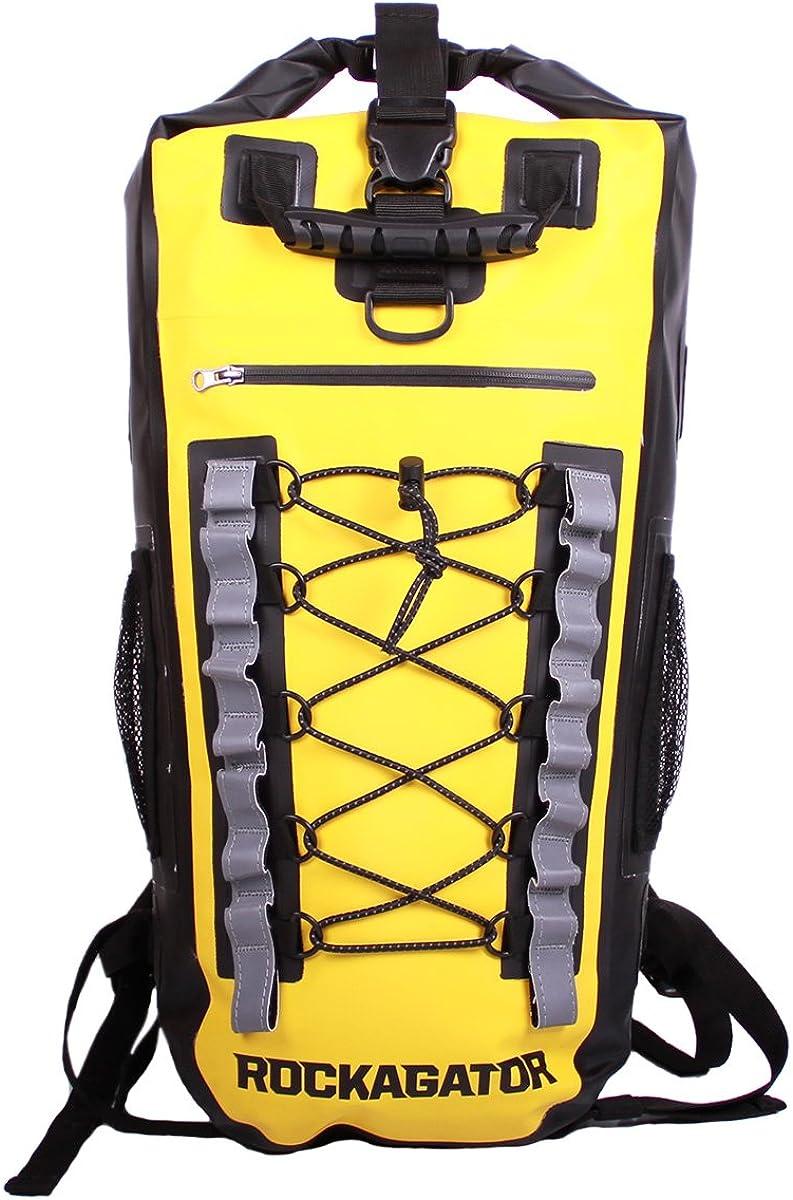 Rockagator Waterproof Backpack - 40 shopping HYDRIC Liter Pr Max 49% OFF Water Series
