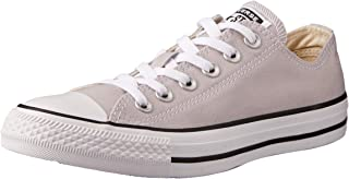 Converse Chuck Taylor All Star Sneakers Unisex, Violet, 10 US