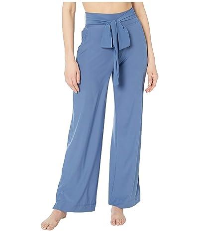 Soybu Executive Pants (Blue Horizon) Women