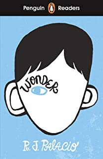 Penguin Readers Level 3: Wonder (ELT Graded Reader)
