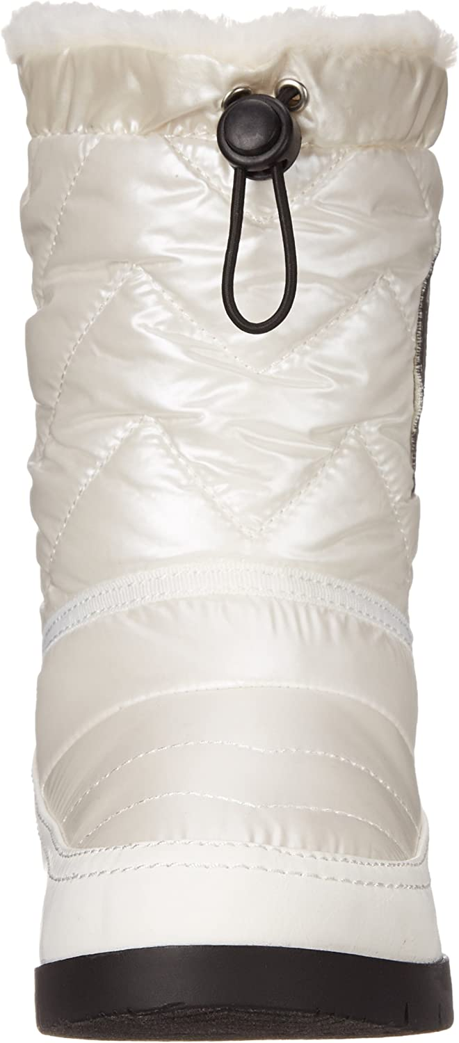Madden Girl Women's Icicle Snow Boot