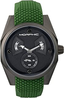 Morphic 5305 M53 Série montre homme: morphic: : Montres