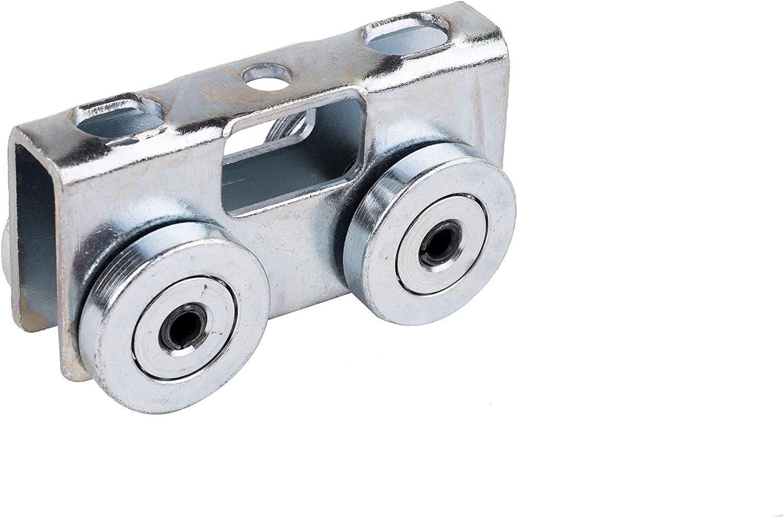 Genuine Unistrut P2750-EG 4 Superlatite Wheel fo Trolley Spasm price Light Duty Assembly