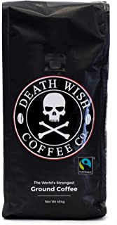 Best death head coffee Reviews