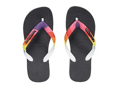 Havaianas Top Pride Strap Sandals