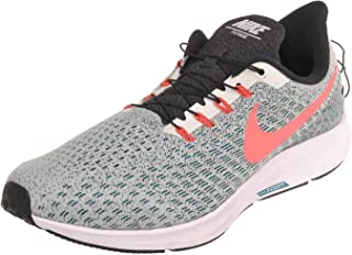 Nike Mens Air Zoom Pegasus 35 Flyease 4E, Barely Grey Size 11