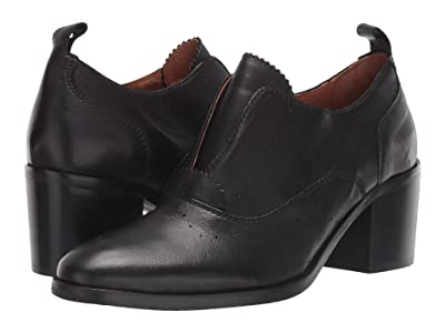 Miz Mooz Jonnie (Black) Women