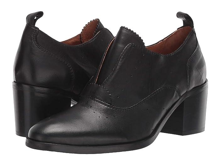 Miz Mooz  Jonnie (Black) Womens  Boots