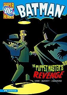 The Puppet Master's Revenge (Batman)