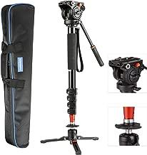 Vitrox VX-18M - Trípode para videocámara profesional