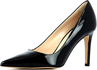 sorteos de estadio Evita zapatos Natalia - Zapatos de vestir de Otra Piel Piel Piel para mujer  ventas en linea
