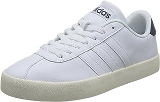 adidas neo chaussures montantes bleu et noir homme taille 43