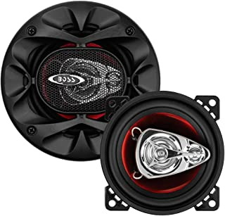 "BOSS Audio 2 Way Car Speakers 4"" 225 Watts CH4230"