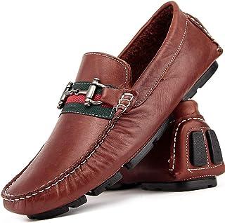 e9b0706d66 Moda - TOUROBOOTS - Mocassins   Calçados na Amazon.com.br