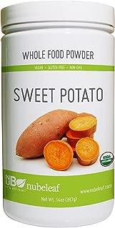 Best sweet potato powder bulk Reviews