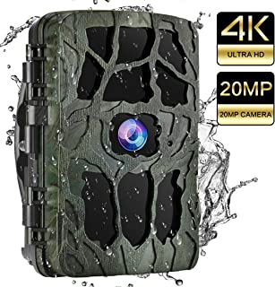 Best 4 pack trail camera Reviews
