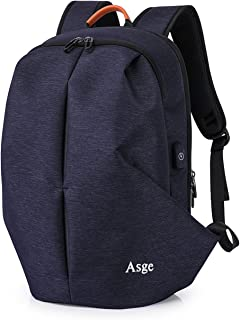 Asge Backpack for Men Travel Computer Backpacks College Laptops School Bags