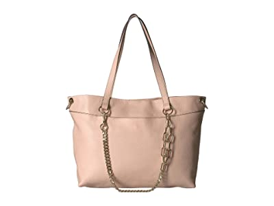 Vince Camuto Liya Tote (Sandcastle) Tote Handbags