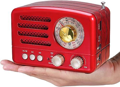 Mejor calificado en Radios de onda corta y reseñas de ...