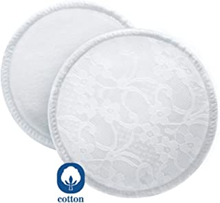Philips Avent SCF155/06 - Discos absorbentes lavables para