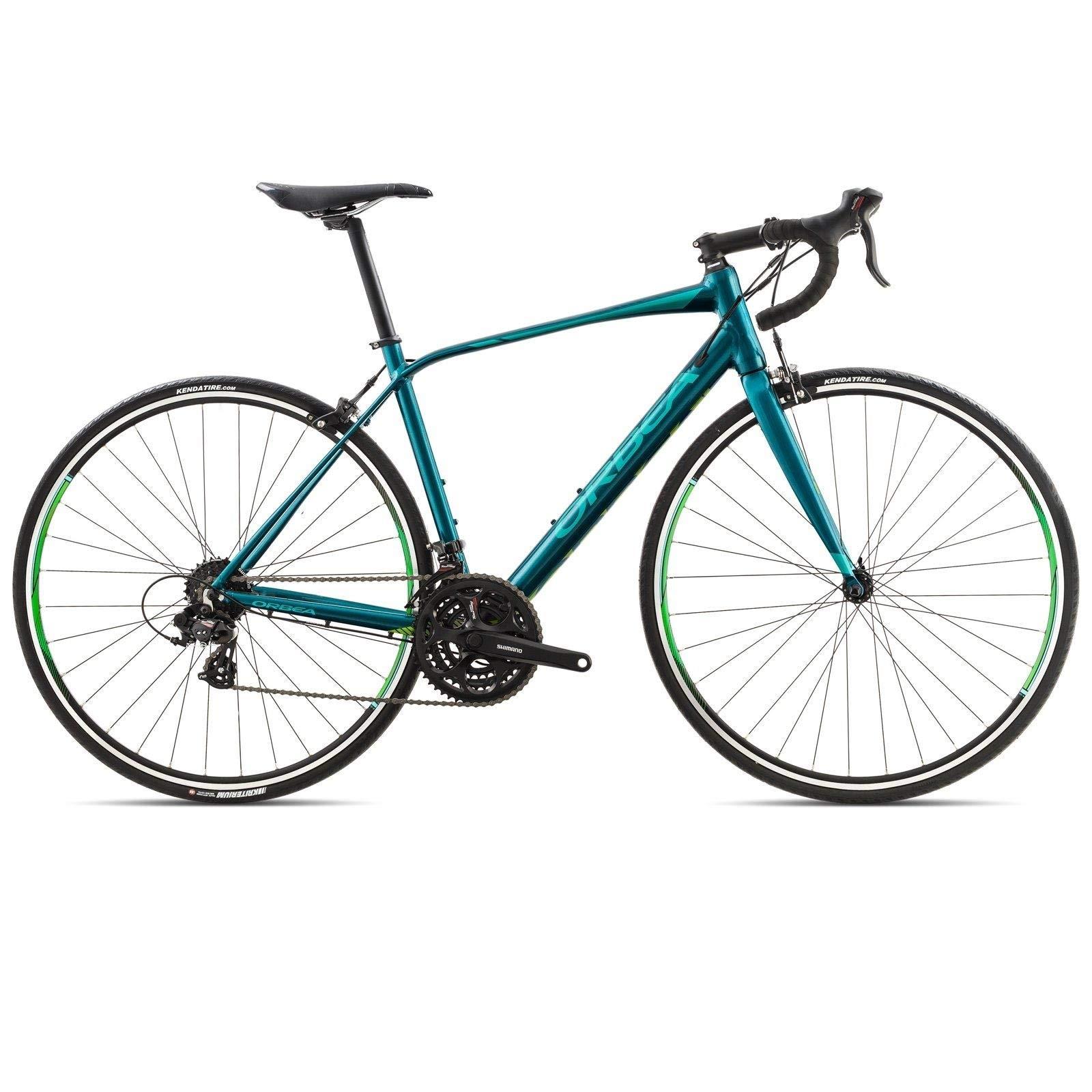 Orbea Avant H70 Carreras 7 velocidades bicicleta Bike Aluminio ...