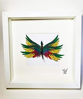 Grulla de la Suerte, Origami, Eneko Tapia, regalo original