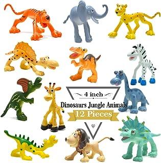 Amazon.es: figuras animales