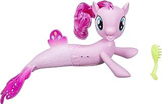 My Little Pony- Sirena Pinkie,, 30 x 25 cm (Hasbro C0677EU4)