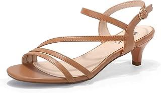 Best low kitten heel sandals Reviews