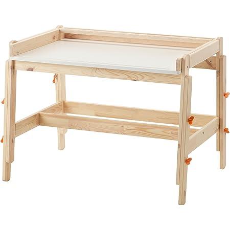 IKEA 202.735.94 Flisat - Escritorio Infantil, Ajustable ...
