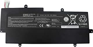 LNOCCIY PA5013U-1BRS Laptop Battery for Toshiba Portege Z830 Z830-10P Z830-S8301 Z835 Z835-P330 Z930 Z930-S9301 Z935 Z935-P300 Series Pa5013u P000552590 14.8V 47WH