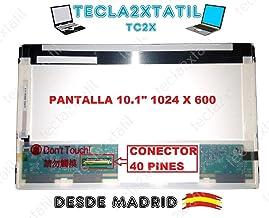 Pantalla para PORTATIL Acer Aspire One 532h-2Dr_W7625 10,1
