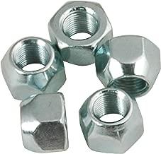 CE Smith Trailer 11052A Wheel Nuts (5 Pieces), 1/2